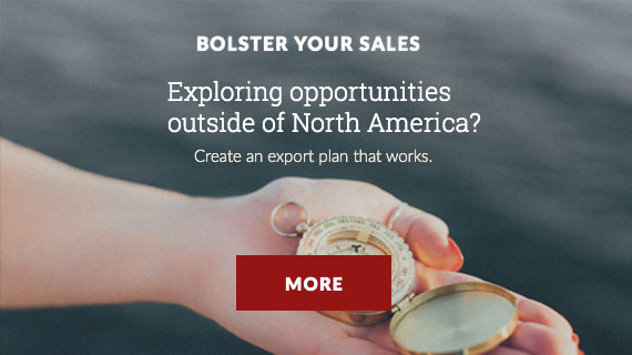 bolster your sales