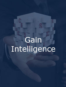 gain intelligence