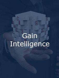 gain intelligence